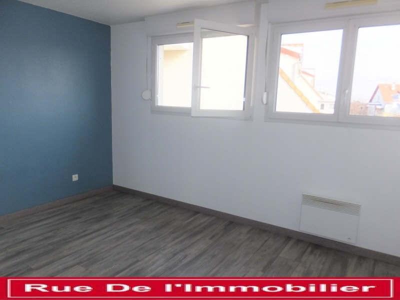Vente appartement Dauendorf 145000€ - Photo 3