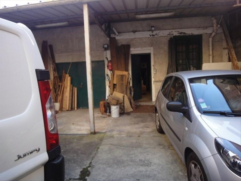 Sale building Le pre st gervais 800000€ - Picture 2