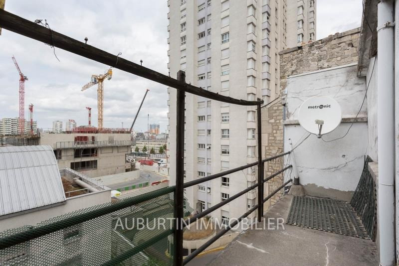 Продажa квартирa Paris 18ème 289000€ - Фото 5