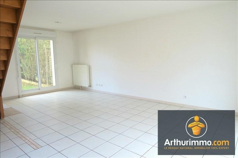 Sale house / villa Savigny le temple 229900€ - Picture 2