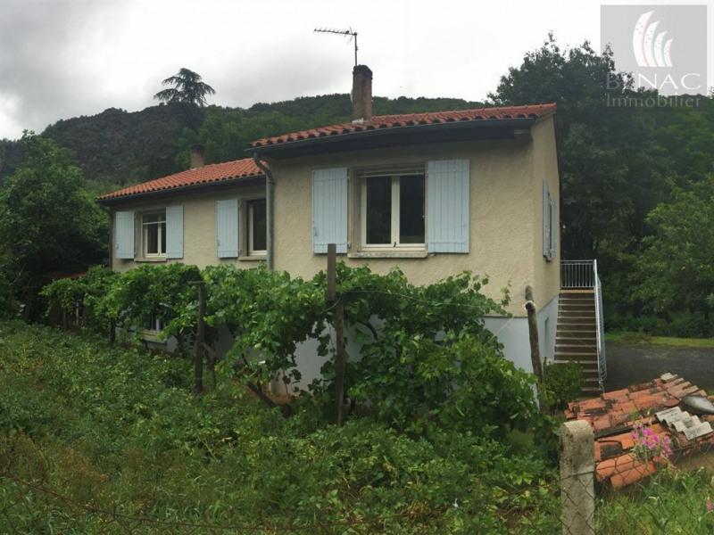 HE75-5767 - Secteur Albigeois - Maison d'habitation avec 1,85 ha