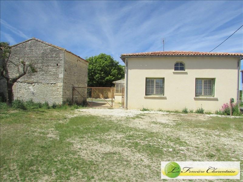 Vente maison / villa Chives 58000€ - Photo 1