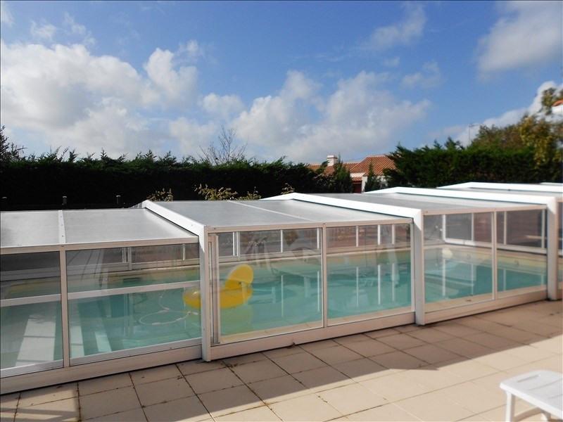 Sale house / villa St jean de monts 335000€ - Picture 2