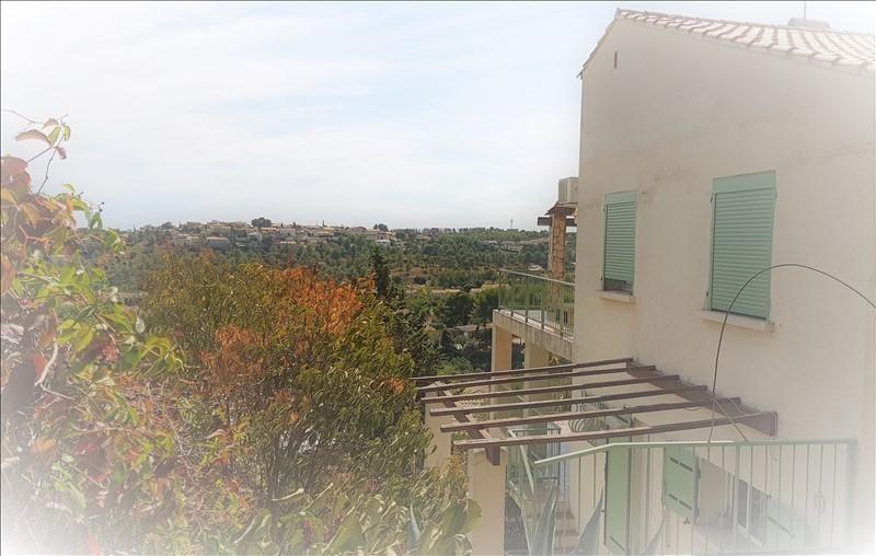 Vente maison / villa Les cadeneaux 390000€ - Photo 2