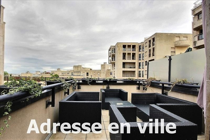 Deluxe sale apartment Levallois perret 1350000€ - Picture 3