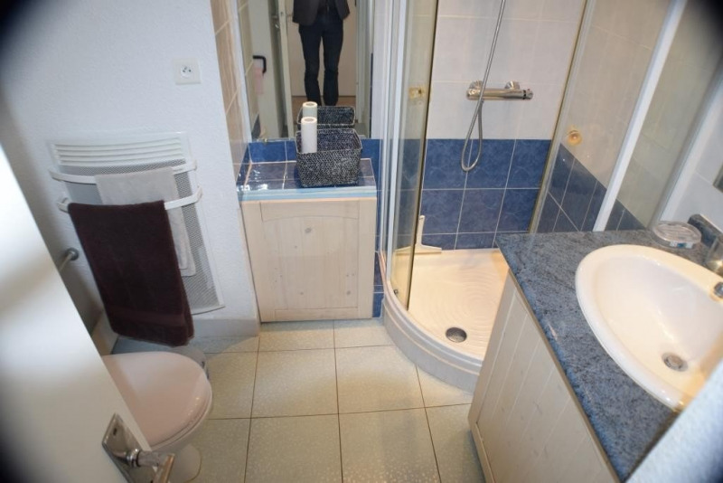 Vente appartement Ste maxime 157 000€ - Photo 11