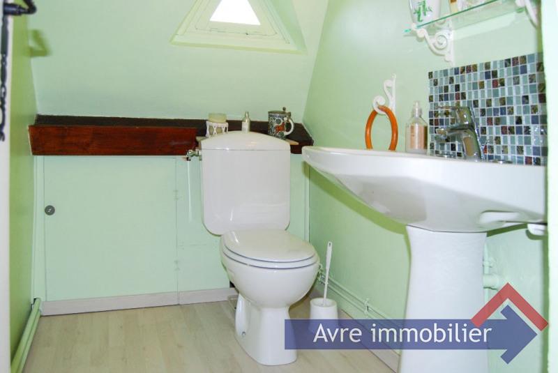 Sale house / villa Verneuil d'avre et d'iton 211000€ - Picture 11