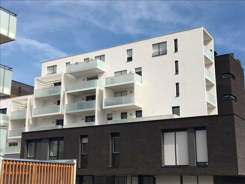 Location appartement Strasbourg 838€ CC - Photo 6