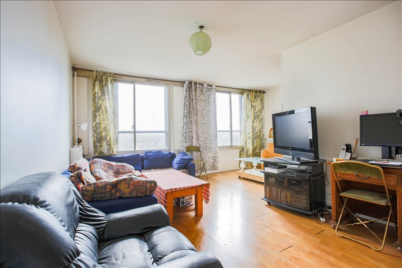 Vente appartement Asnieres sur seine 229 000€ - Photo 1