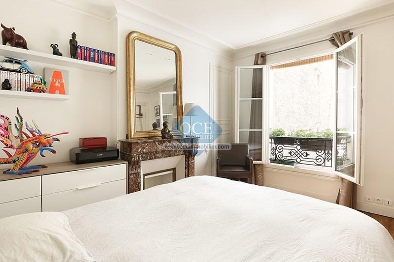 Vente de prestige appartement Paris 9ème 620000€ - Photo 4