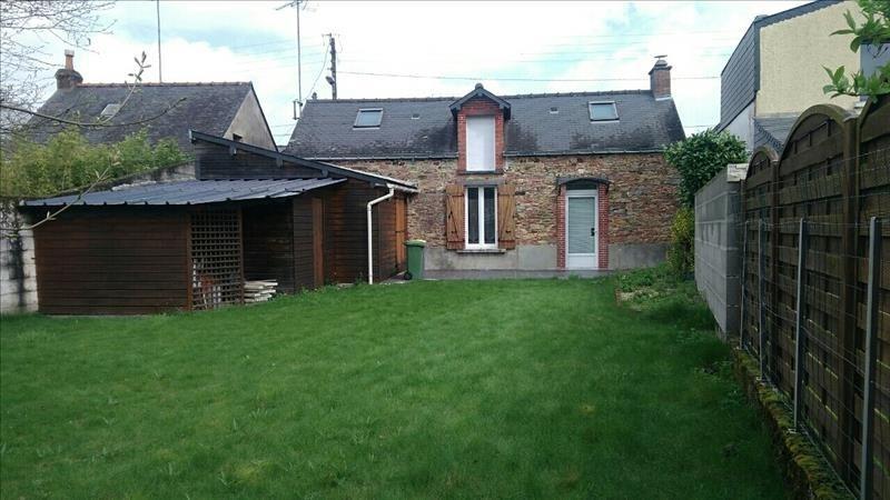 Vente maison / villa Chateaubriant 140980€ - Photo 1