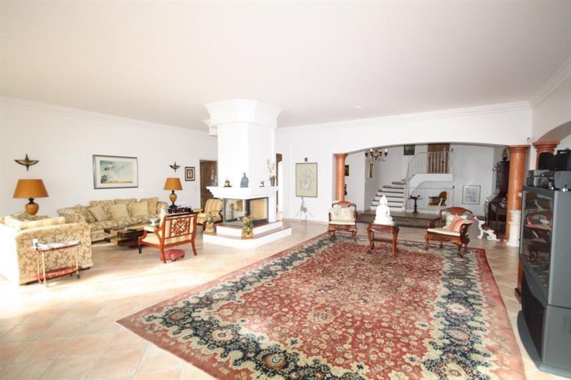Deluxe sale house / villa Le golfe juan 2650000€ - Picture 3