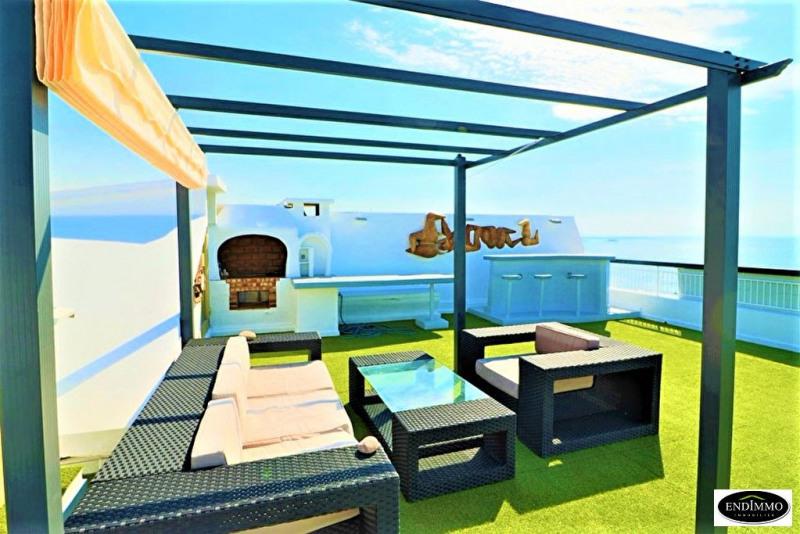 Sale apartment Cagnes sur mer 500000€ - Picture 2