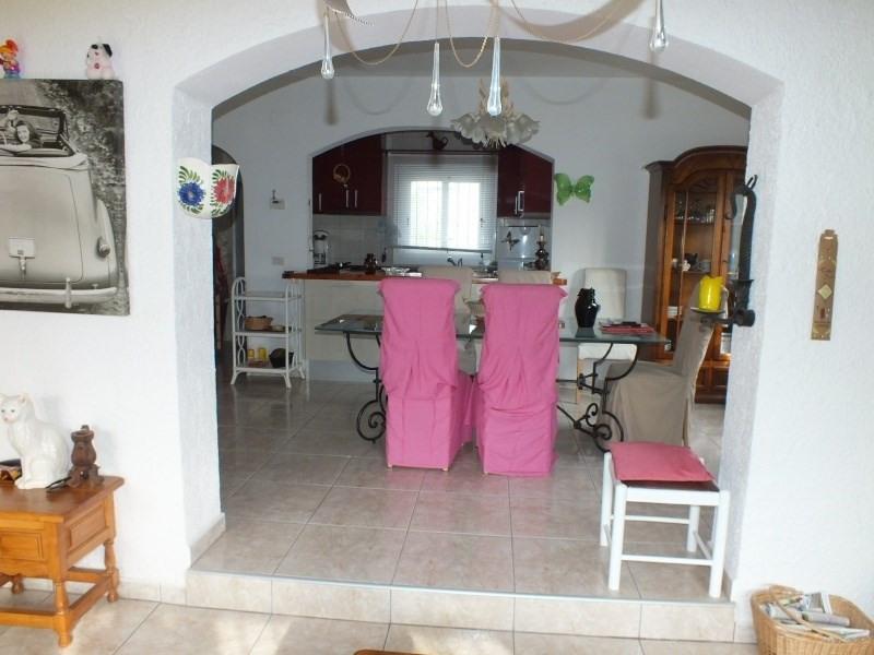Vermietung von ferienwohnung haus Roses 1056€ - Fotografie 14