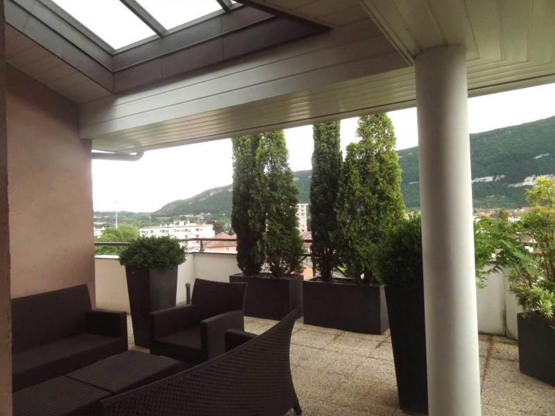 Venta de prestigio  apartamento Gaillard 770000€ - Fotografía 21