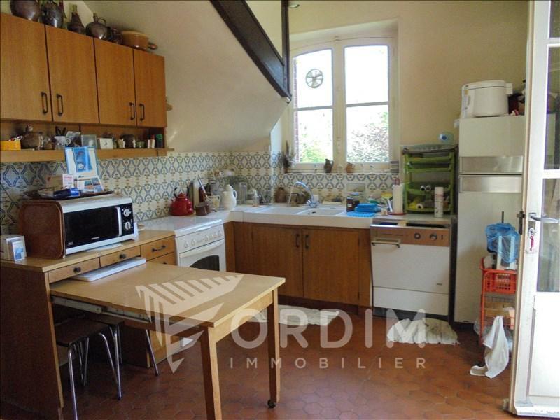 Sale house / villa Ouzouer sur trezee 261600€ - Picture 6
