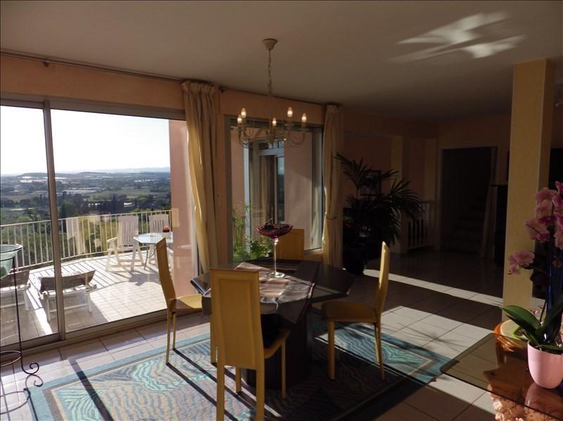 Sale house / villa Beziers 394000€ - Picture 2