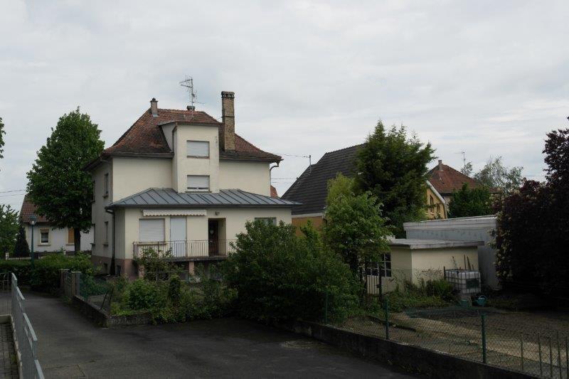 Verkauf haus Geispolsheim 330000€ - Fotografie 7