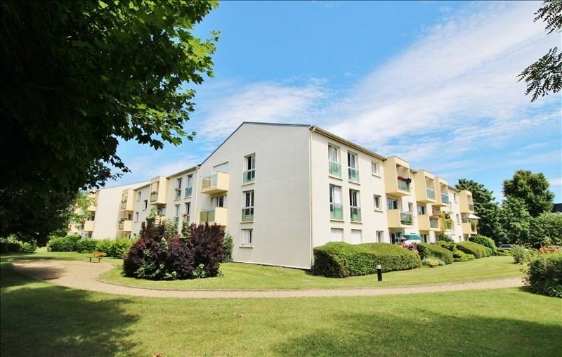 Vente appartement Croissy sur seine 307000€ - Photo 1