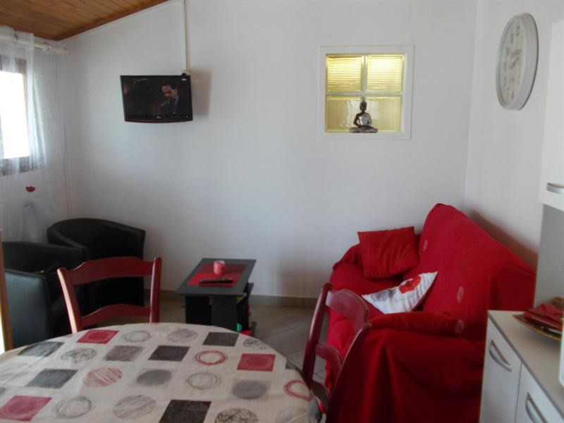 Vacation rental apartment Mimizan 330€ - Picture 5