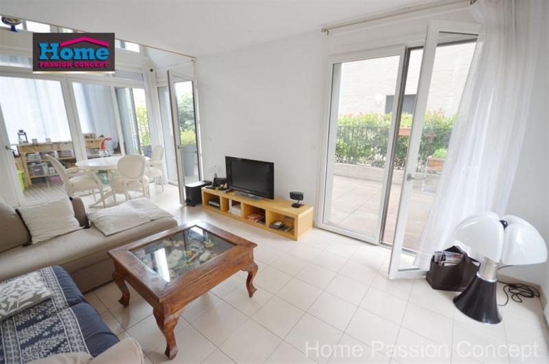 Sale apartment Nanterre 382000€ - Picture 2