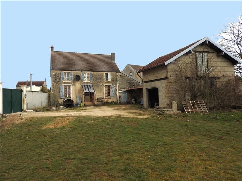 Vente maison / villa Secteur laignes 55000€ - Photo 10