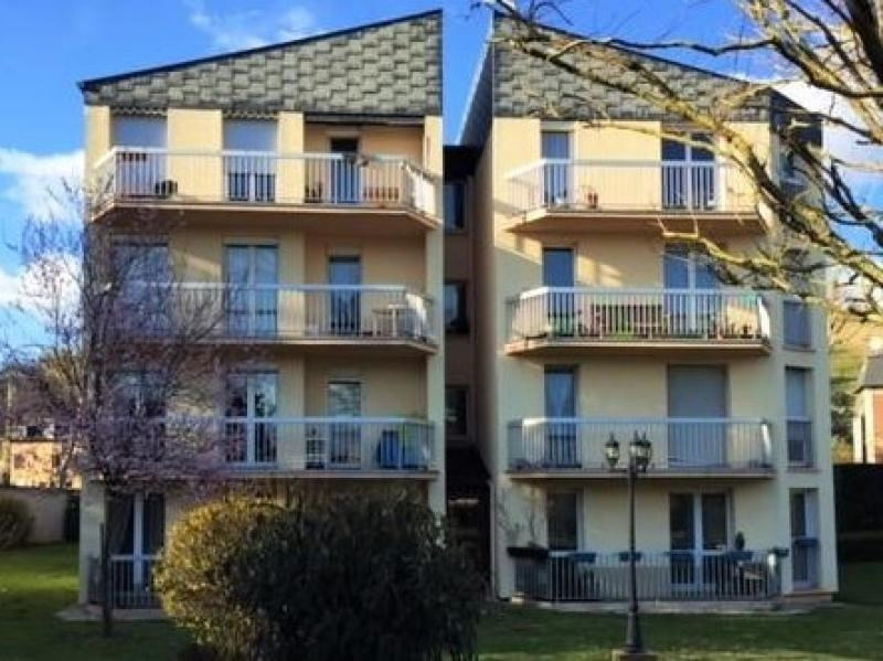 Sale apartment Evreux 69 900€ - Picture 2