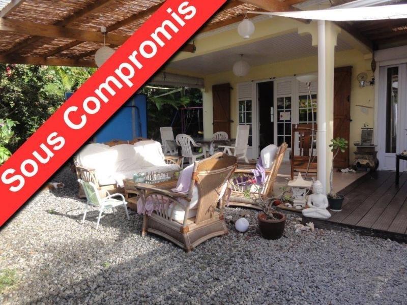 Vente maison / villa Le lamentin 256800€ - Photo 1