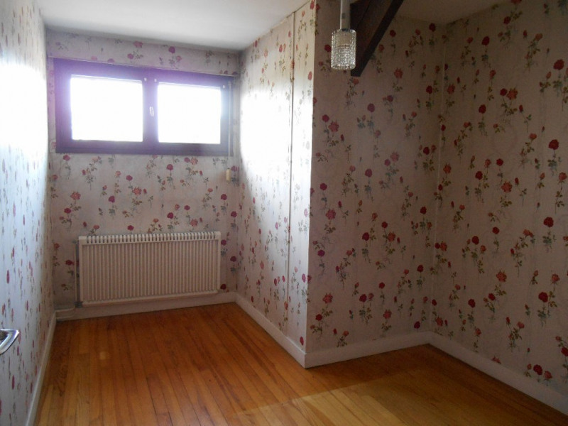 Venta  casa Gaudechart 137000€ - Fotografía 8