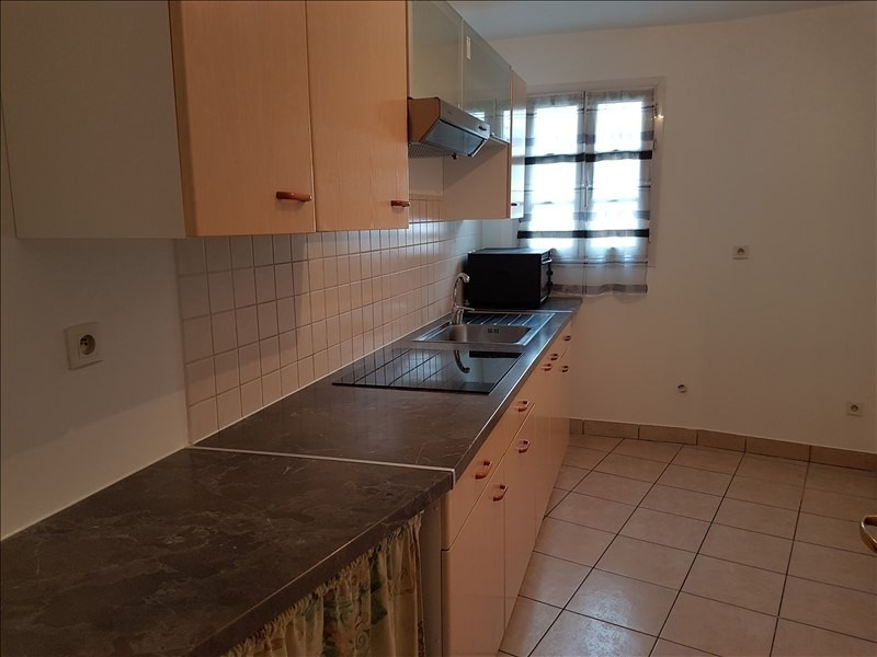 Sale apartment Colombes 299 000€ - Picture 3