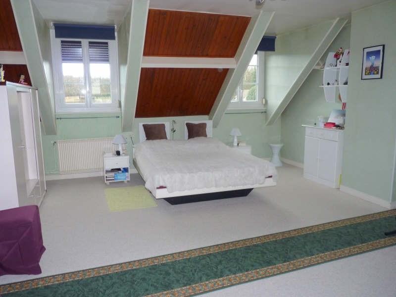 Sale house / villa Gouvieux 460000€ - Picture 7