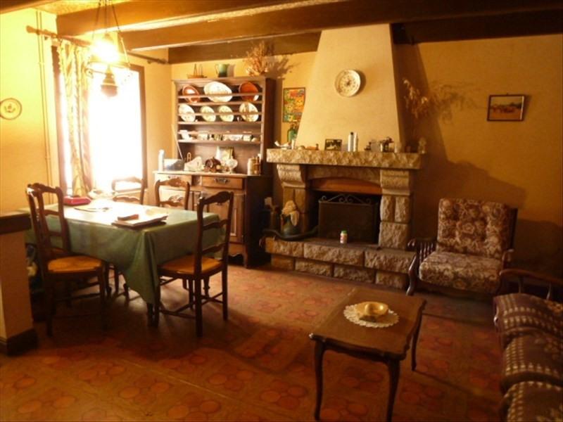 Vente maison / villa L hermitage lorge 49500€ - Photo 2