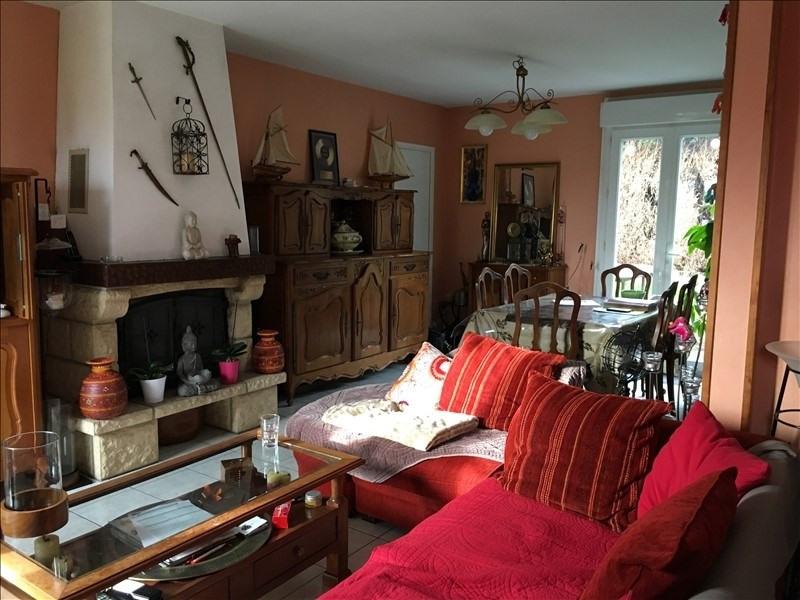 Verkoop  huis Saulnieres 151525€ - Foto 3