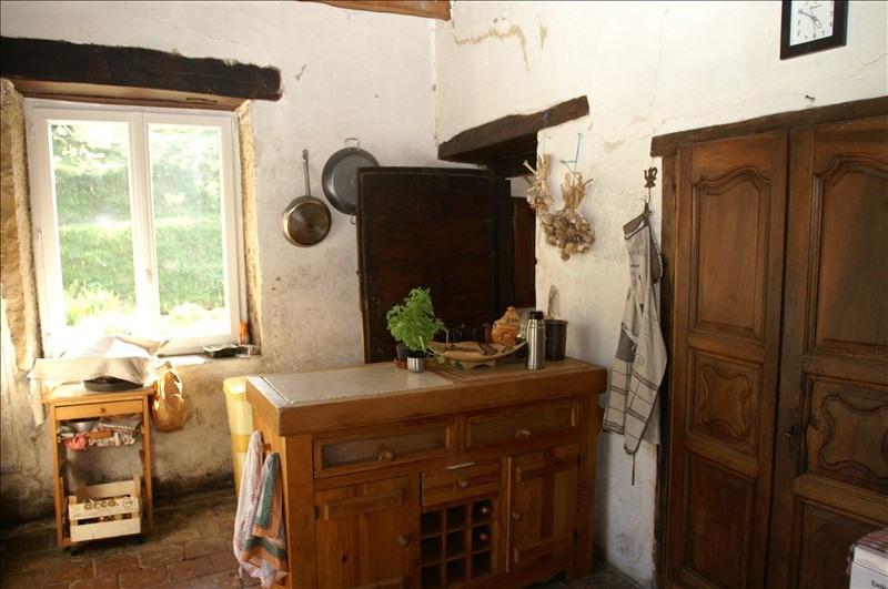 Vente maison / villa Bourgoin jallieu 140000€ - Photo 4
