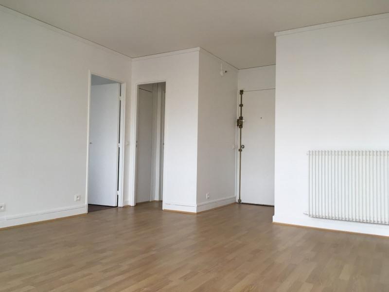 Rental apartment Boulogne-billancourt 978€ CC - Picture 2