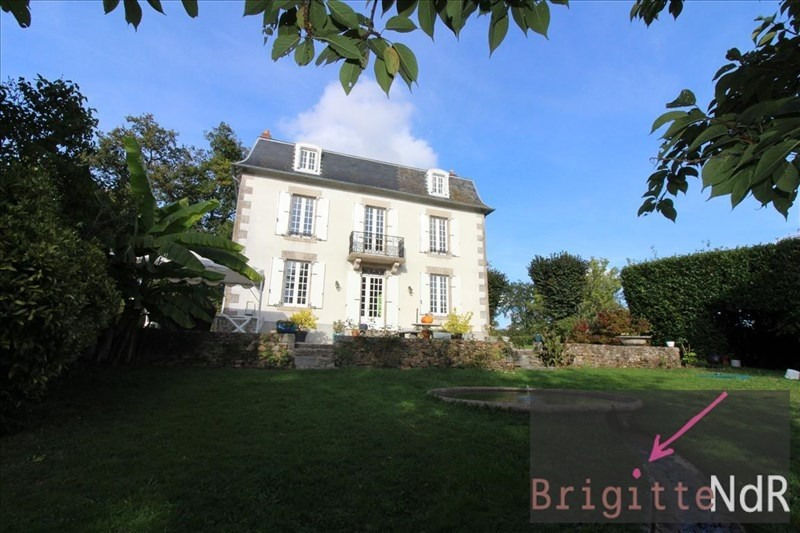 Vente maison / villa St priest taurion 356 000€ - Photo 1