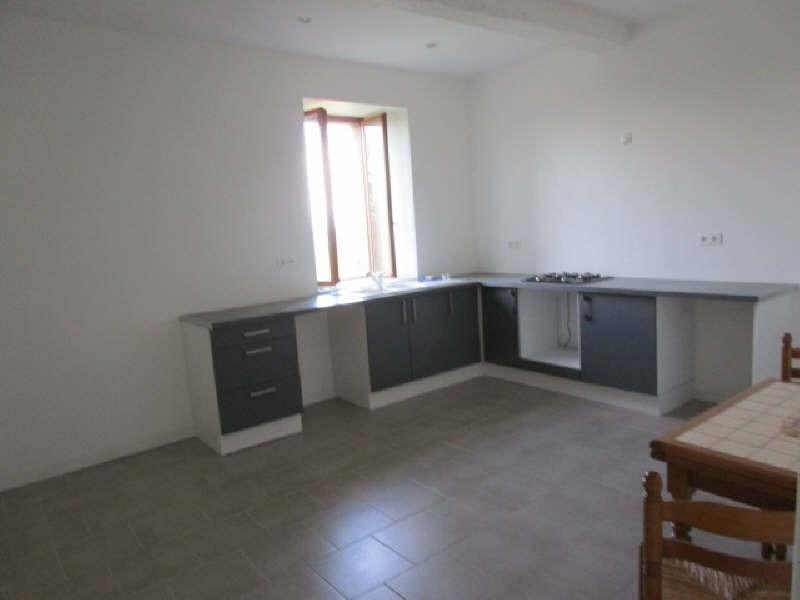 Location maison / villa Alzonne 710€ CC - Photo 2