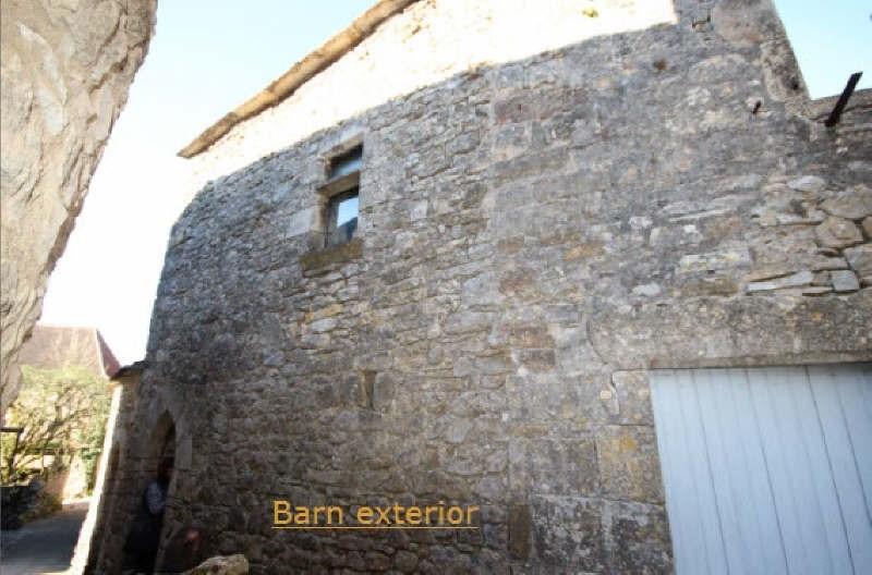 Vente maison / villa Calvignac 165000€ - Photo 14