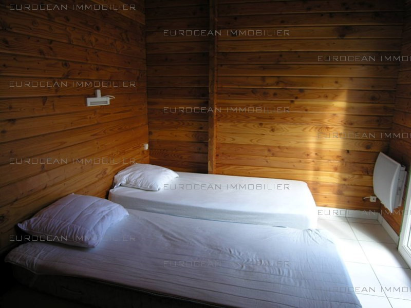 Location vacances maison / villa Lacanau-ocean 1110€ - Photo 8