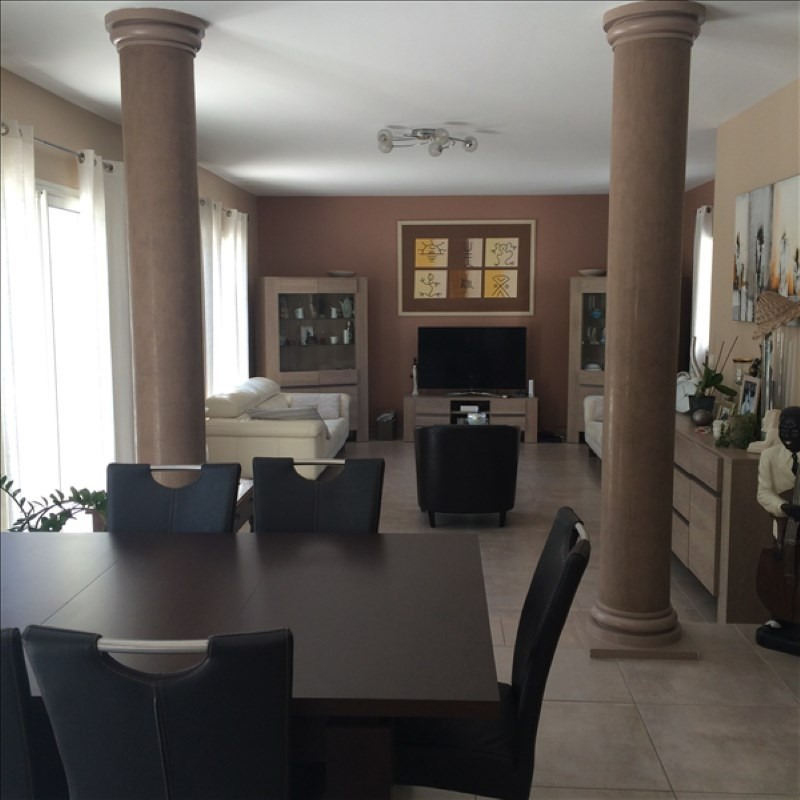 Deluxe sale house / villa Ste colombe 567 000€ - Picture 3