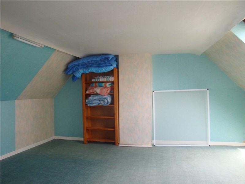 Vente maison / villa Bienvillers au bois 93000€ - Photo 4