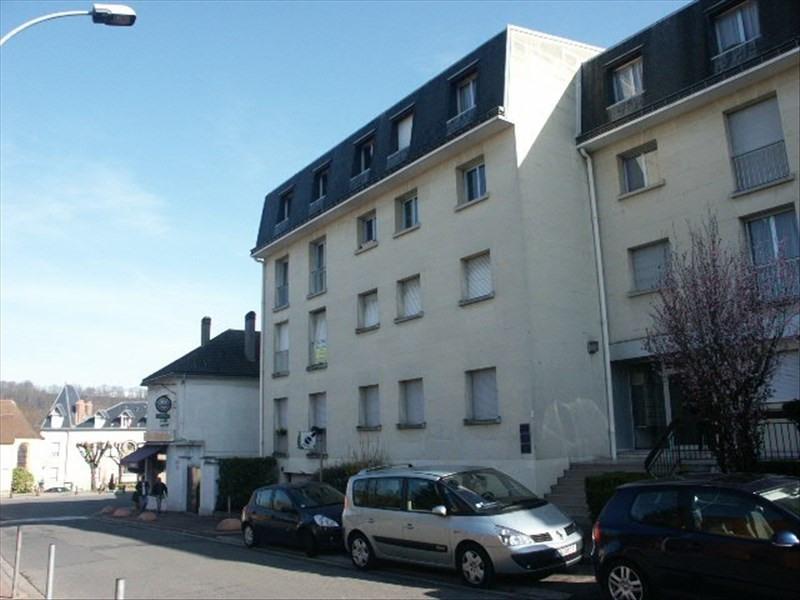Location appartement Bures sur yvette 668€ CC - Photo 1