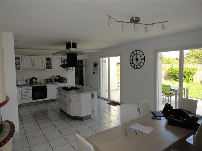 Sale house / villa Gorges 284900€ - Picture 4
