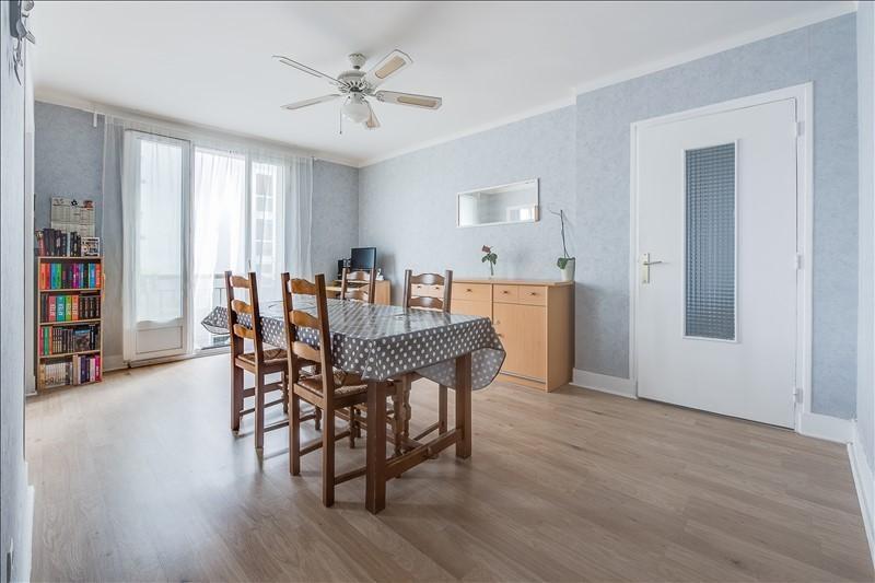 Sale apartment Besancon 84500€ - Picture 1