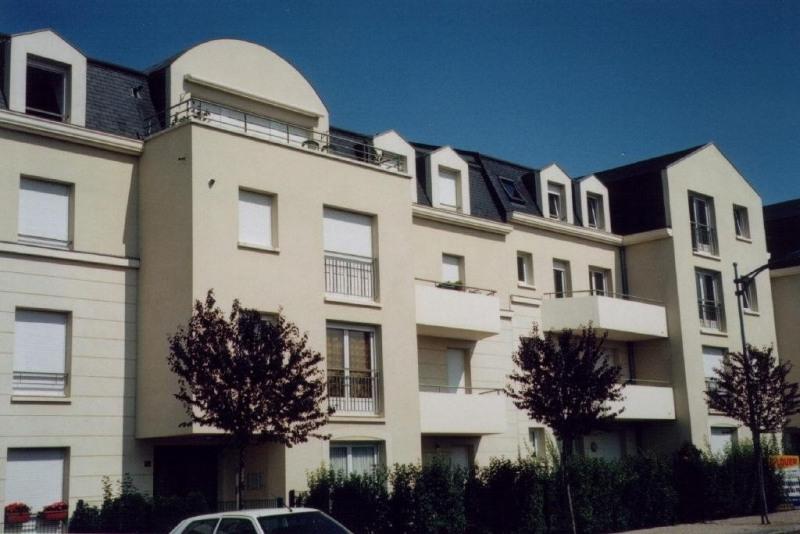 Sale apartment Villers cotterets 113000€ - Picture 3