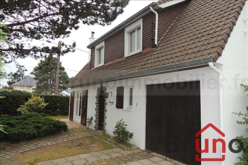 Sale house / villa Le crotoy 325900€ - Picture 1