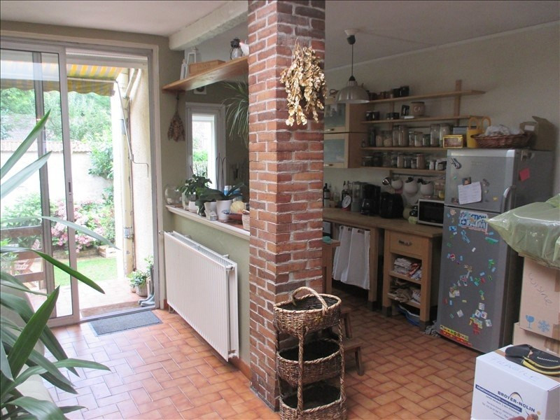 Vente maison / villa St quentin 192 400€ - Photo 2