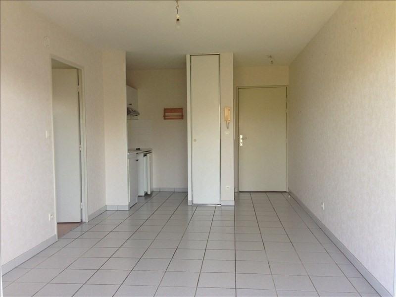 Sale apartment Toulouse 82000€ - Picture 1