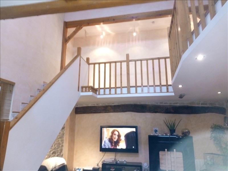 Vente maison / villa Amberieu en bugey 216500€ - Photo 3