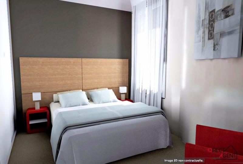 Maison Noisy Le Grand 3 pièce (s) 54 m²